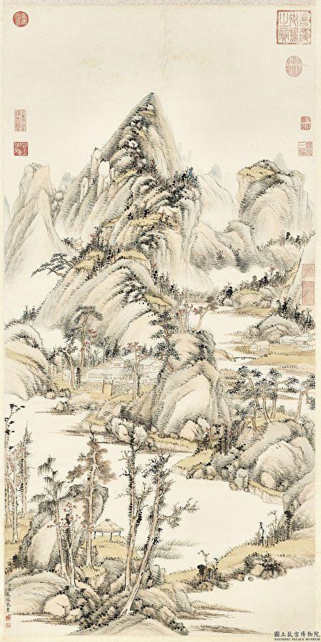 何绍基家族的发迹史印证了好风水来自善良的心