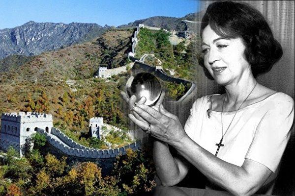 珍妮·狄克逊成功预言肯尼迪遇刺 临终前这样预言中国